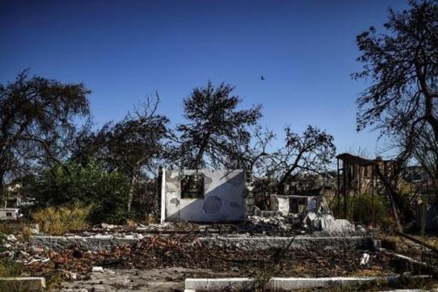 """Grèce: l'enquête sur l'incendie meurtrier de Mati en 2018 """"enterrée"""""""