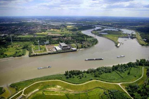 Willebroek steunt Rivierpark Scheldevallei als kandidaat voor titel Nationaal Park