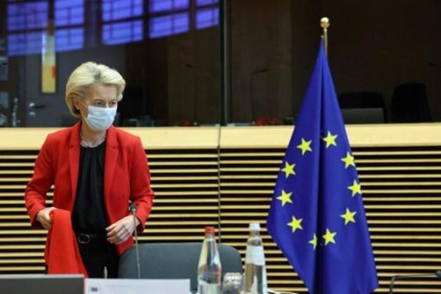 Europese Commissie broedt op tegenzet na uitspraak Pools grondwettelijk hof