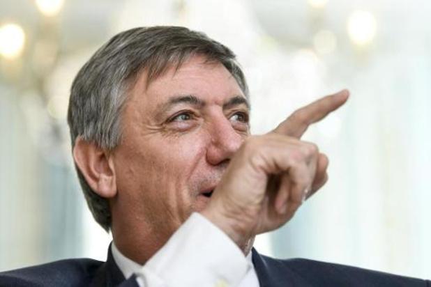 Bouwshift van Jambon kost 12,5 miljard euro