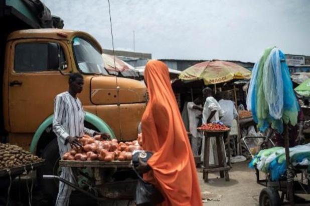 Plus de 5 millions de personnes en insécurité alimentaire dans le Nord-est du Nigeria