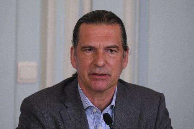 Geluksprofessor Lieven Annemans krijgt Prijs voor de Vrijheid