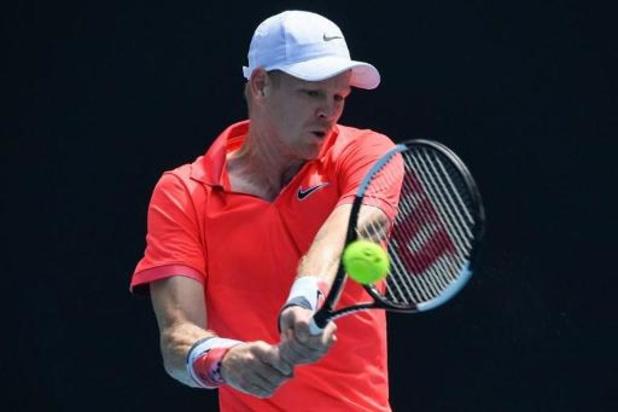 ATP New York - Second titre ATP pour Kyle Edmund