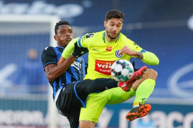 Jupiler Pro League - Simon Deli verlaat Club definitief voor Adana Demirspor