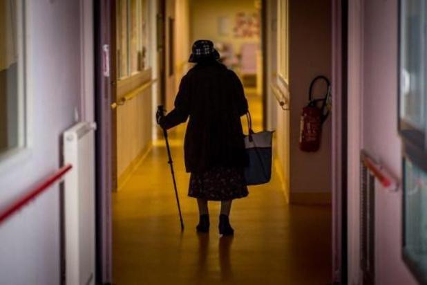 'Voorlopig optimisme' over personeelstekort in de woonzorgcentra