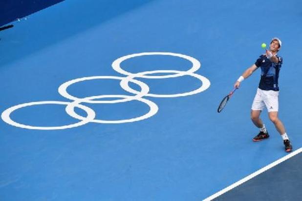 US Open - Andy Murray dans le tableau final après le forfait de Wawrinka