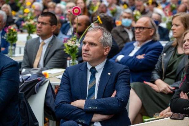 Diependaele steunt oproep om vast te houden aan Europese begrotingsdiscipline