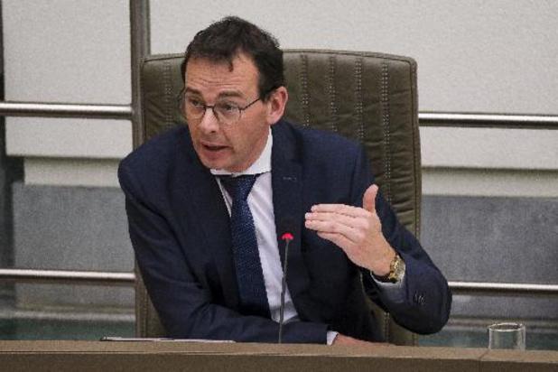 Vlaanderen maakt 1,2 miljoen euro vrij voor testcapaciteit