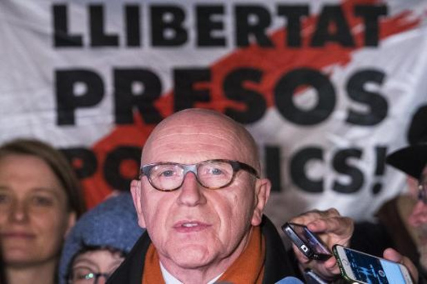 Puigdemont zal aanhoudingsmandaat aanvechten, verzekert advocaat
