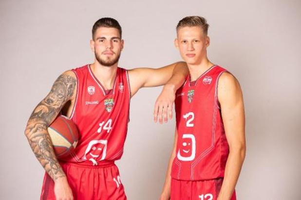 Eurocup basket (m) - Antwerp Giants verliezen in eigen huis van Bologna