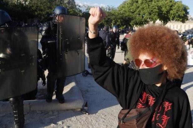 Dinsdag nieuwe betogingen in Frankrijk