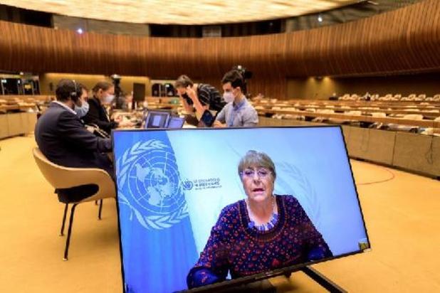 VN-mensenrechtencommissaris: Israël is mogelijk schuldig aan oorlogsmisdaden