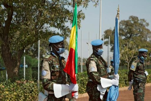 Un Casque bleu tué par un engin explosif dans le nord du Mali