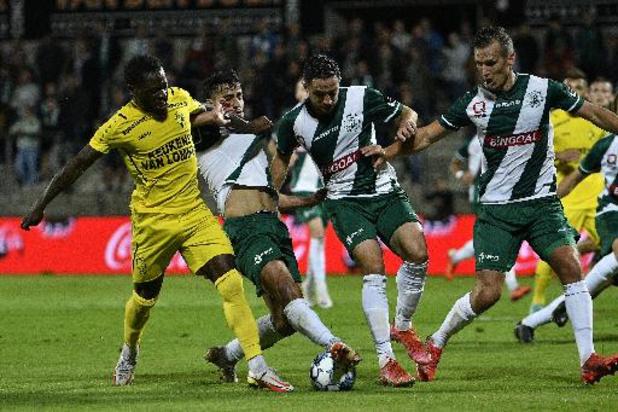 1B Pro League - Lommel déroule face au Lierse et gagne son deuxième match de la saison
