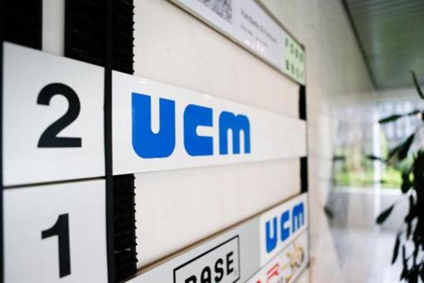 """Les pistes de déconfinement avancées """"discriminent"""" certaines entreprises, selon l'UCM"""