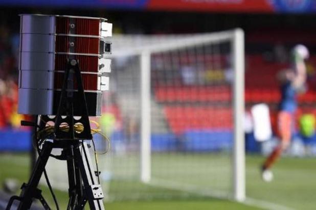 L'ACFF présente aux clubs son projet pour diffuser le football amateur en streaming