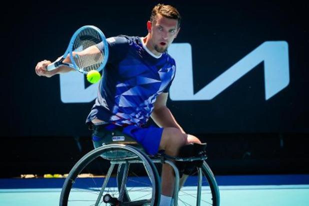 """Gérard denkt al aan volgende doel: """"Goud op Paralympics zit in mijn achterhoofd"""""""
