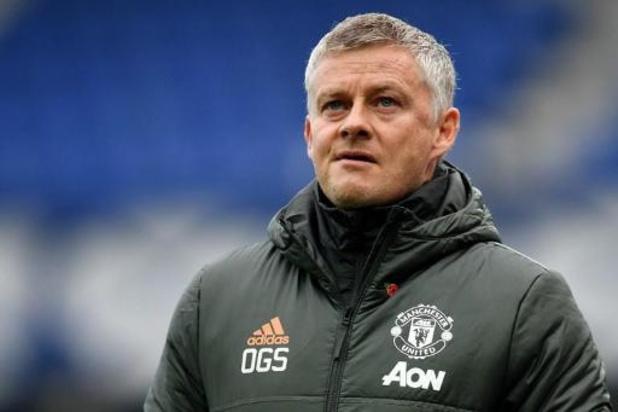 Premier League - Manchester Utd réitère sa confiance en Solskjaer et annonce 30 millions d'euros de perte