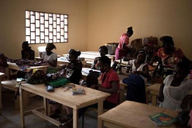 Ondanks vooruitgang in onderwijs nog steeds geweld en discriminatie tegen meisjes