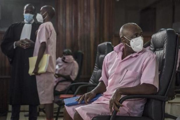 Le Rwanda annule un entretien avec Mme Wilmès mais souhaite maintenir le dialogue