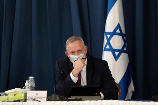 Israëlische minister in isolatie na mogelijk viruscontact, recordaantal nieuwe gevallen