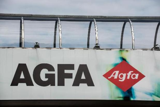 Activist stopt als voorzitter Agfa-Gevaert