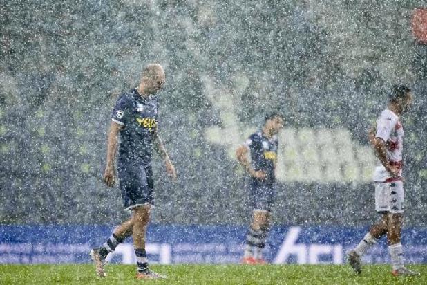 Jupiler Pro League - Beerschot en Cercle kijken elkaar dinsdag opnieuw in de ogen