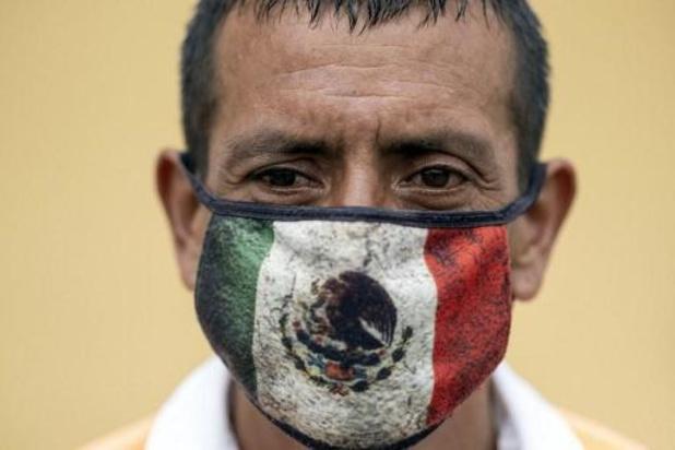 Frontière USA-Mexique: la fermeture prolongée jusqu'au 21 septembre
