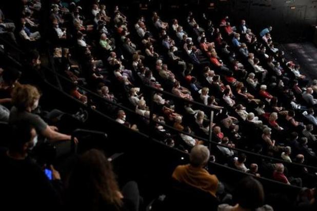 France: 5.000 personnes assises maximum pour les festivals d'été