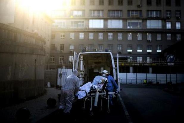 Portugal verstrengt coronamaatregels wegens hoogoplopend aantal besmettingen