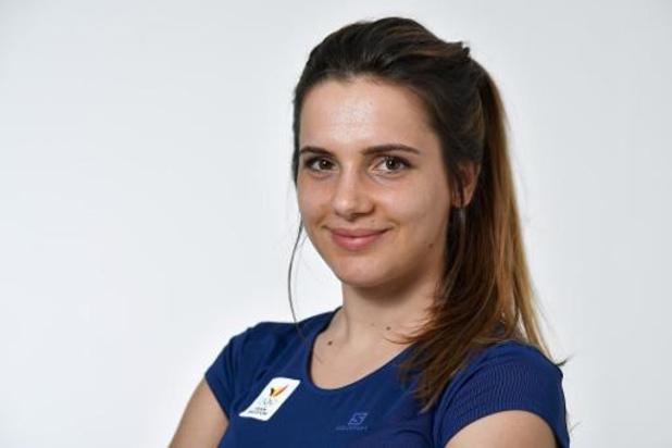 WB shorttrack Dresden - Hanne Desmet grijpt nipt naast brons