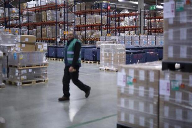 Près de 40.000 personnes travaillaient dans le secteur pharmaceutique belge en 2019