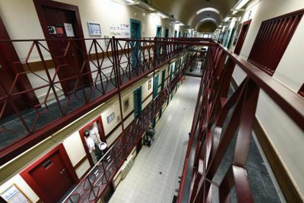 Geens et son administration espèrent qu'il n'y aura pas de grève le 11 décembre dans les prisons