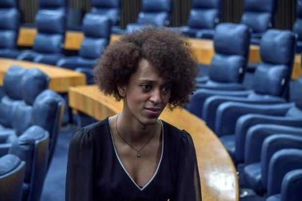 Brésil: Erika Hilton, noire, transsexuelle, élue de Sao Paulo