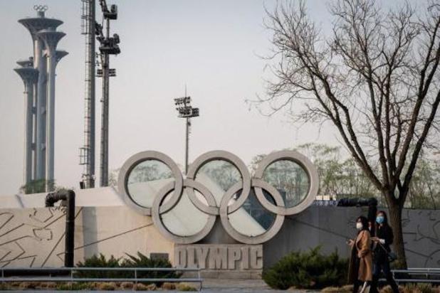 """Le Comité olympique suisse ferme: """"Pas de JO tant que la pandémie n'est pas contrôlée"""""""