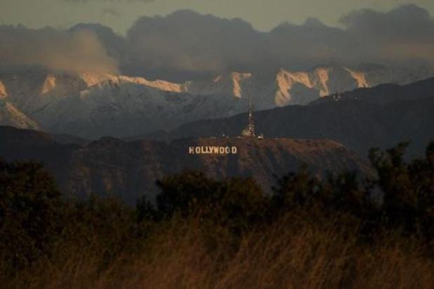 Coronavirus - Hollywood stoppe les tournages devant l'explosion des cas de Covid-19 à Los Angeles