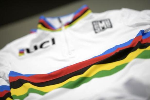"""Les Mondiaux de cyclisme sur route se tiendront à Imola """"sur un parcours très exigeant"""""""