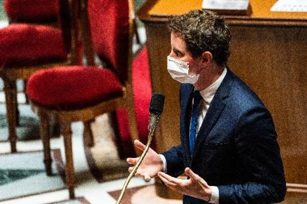 Paris suggère une interdiction de l'espace aérien bélarusse