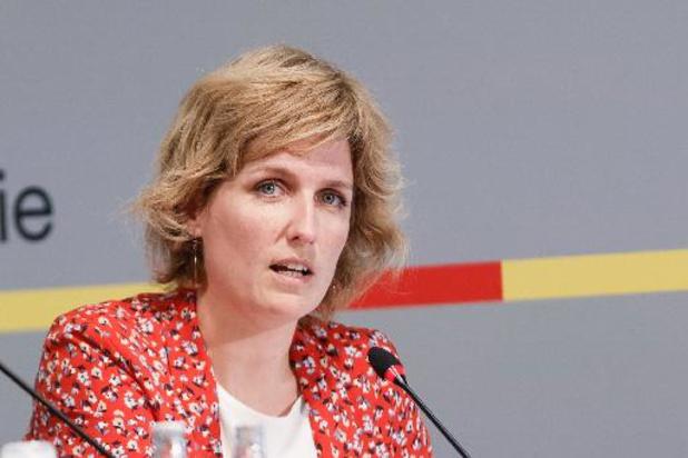 Face aux risques environnementaux, la Wallonie travaille à l'amélioration de sa résilience