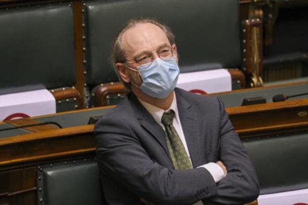 N-VA zet rol van parlement voorop in eigen voorstel van pandemiewet