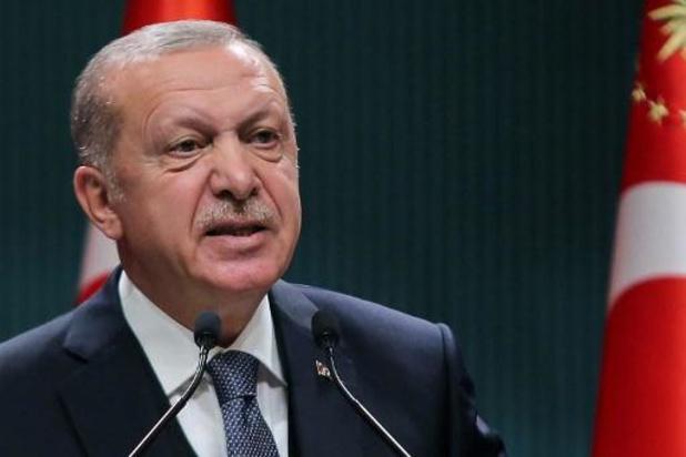 """Conflit en Libye - Erdogan et Trump veulent agir """"plus étroitement"""""""