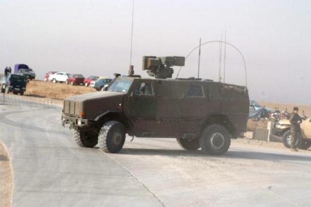 La Bundeswehr pourrait avoir quitté l'Afghanistan pour la mi-août