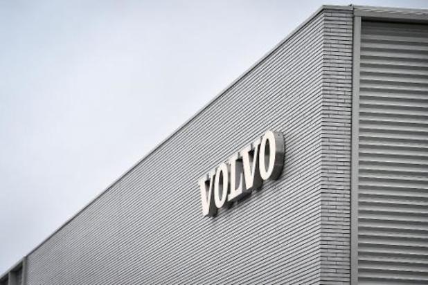 Vrachtwagenbouwer Volvo schrapt 4.100 kantoorbanen