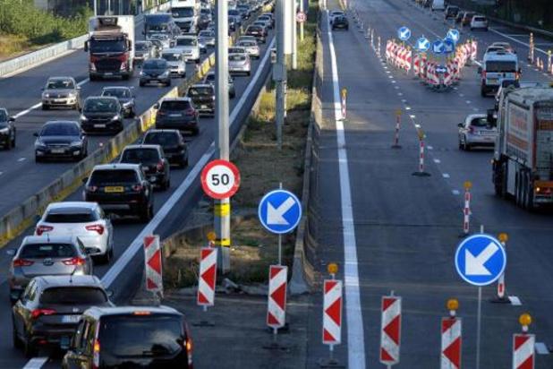Rekenhof buist Vlaams wegenbeleid