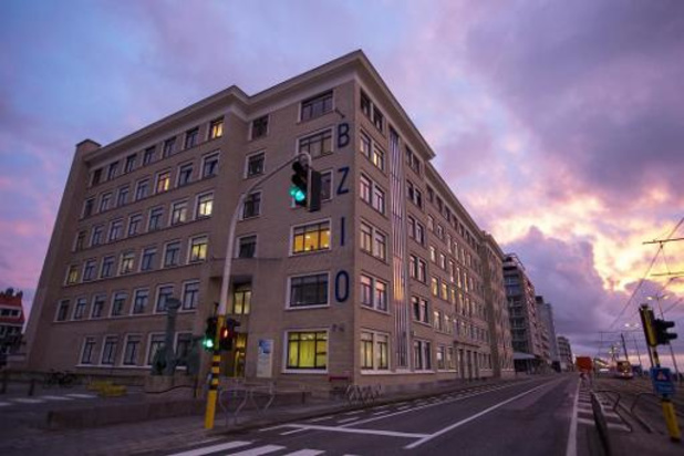 Geen Zuid-Afrikaanse variant in Oostendse appartementsgebouwen