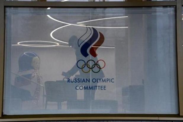 La Russie sur la voie de la réintégration, un plan approuvé par World Athletics