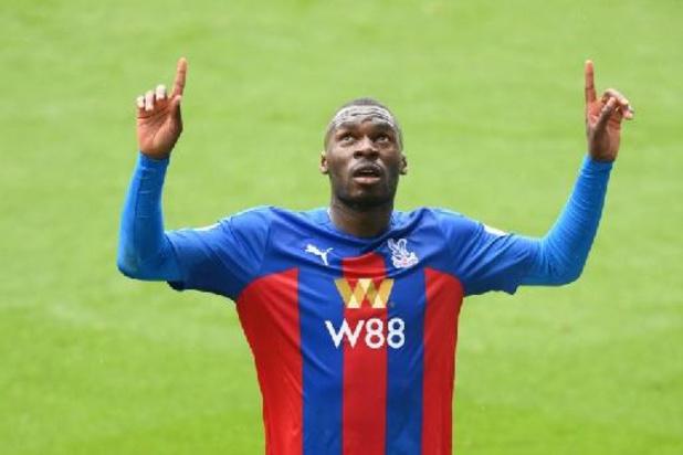 Crystal Palace gaat in slot op en over Aston Villa, Benteke opnieuw trefzeker