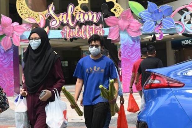 Le coronavirus a infecté 30.000 personnes à Singapour