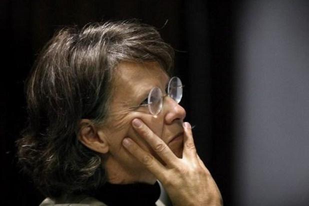 Antjie Krog eerste 'writer in residence' aan UGent