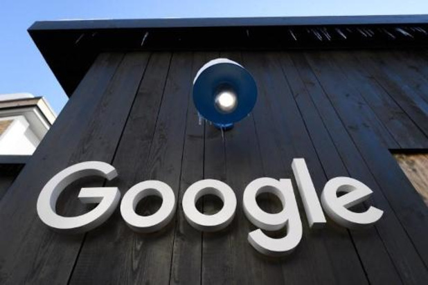 Un ancien cadre de Google plaide coupable de vol de secret industriel
